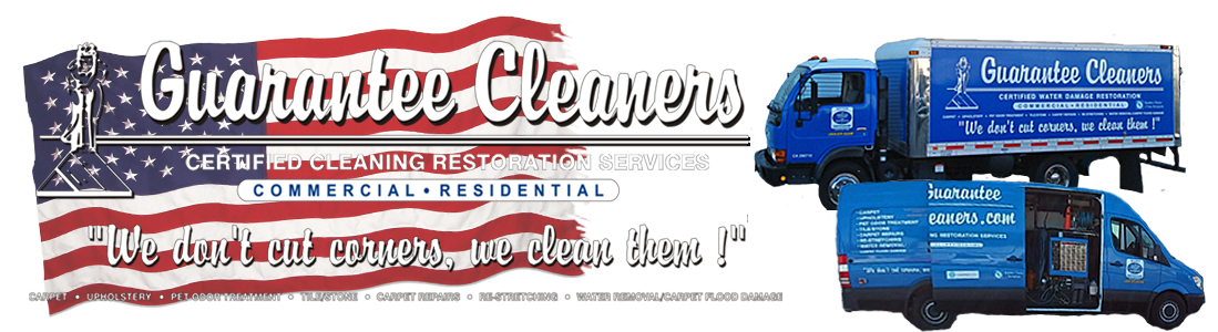 Guarantee Cleaners
